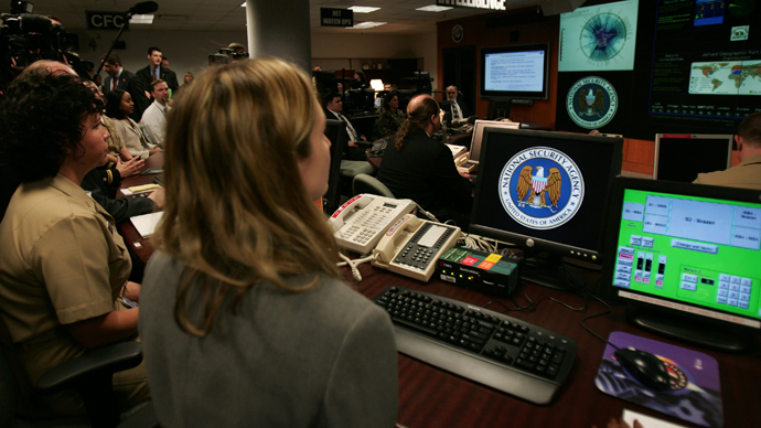 NSA can easily find individuals hidden in metadata - study