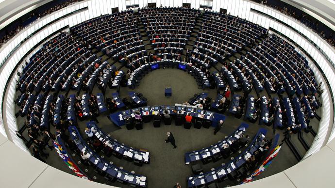 Torrent temptation: EU Parliament, Vatican, Hollywood download pirated content