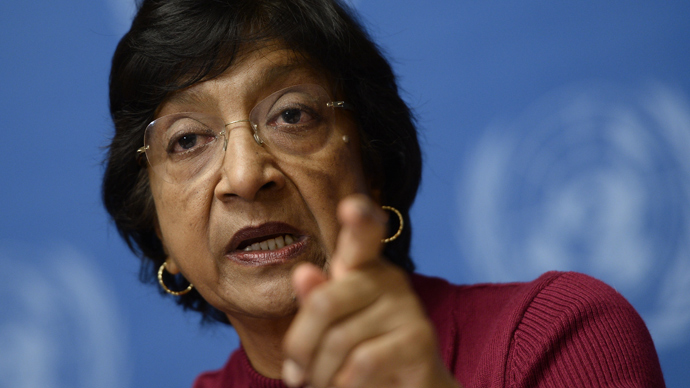 ​Online privacy demands global action, just as with apartheid - UN human rights chief