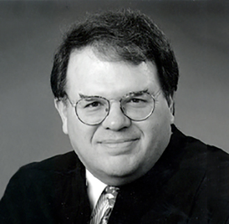 Judge Richard Leon (Image from dcd.uscourts.gov)