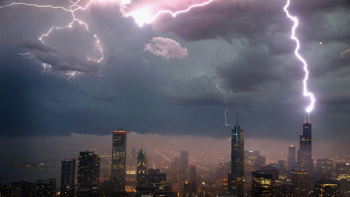 2013 saw fewest weather disasters in recent history - but will luck hold?