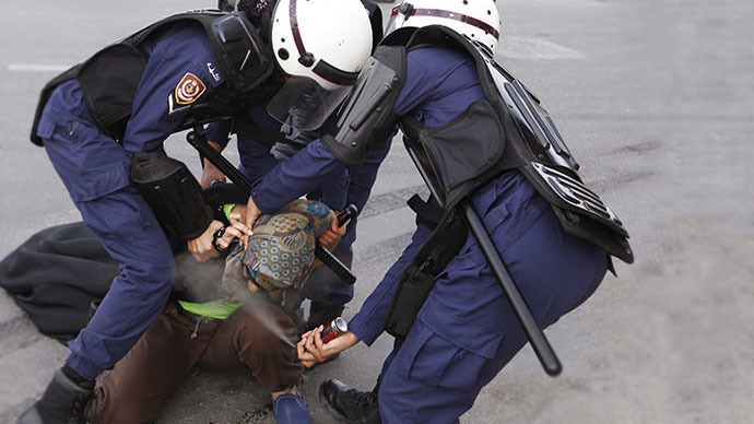 Royal pardon: Bahraini court acquits princess accused of torturing doctors