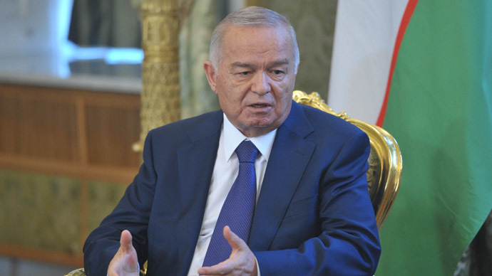 Uzbekistan ratifies CIS free trade zone treaty
