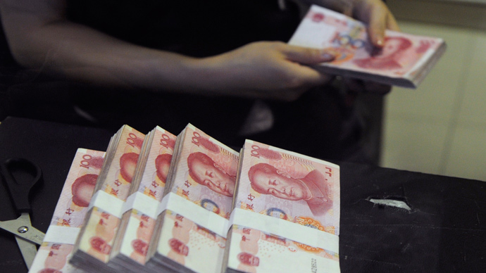 Over 500 Chinese lawmakers resign in mass bribery scandal