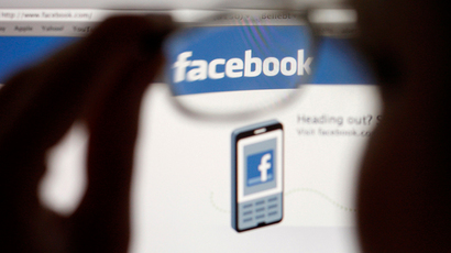 ​Facebook sued for alleged monitoring of users' private messages