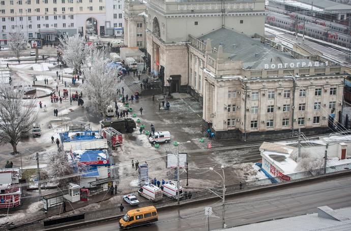 RIA Novosti / Kirill Braga