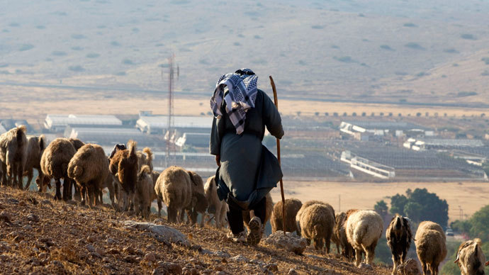 Israeli ministers approve bill to annex Jordan Valley, peace talks under threat