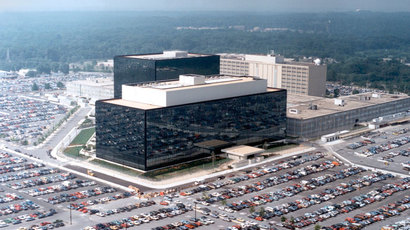Appelbaum: 'Scary' NSA will spy on you – every which way they can