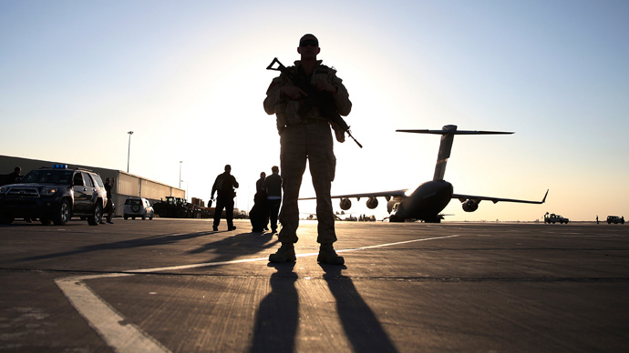 Another Vietnam? American support for War in Afghanistan hits historic new low
