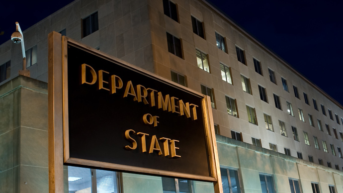 State Dept whistleblower's emails hacked, deleted