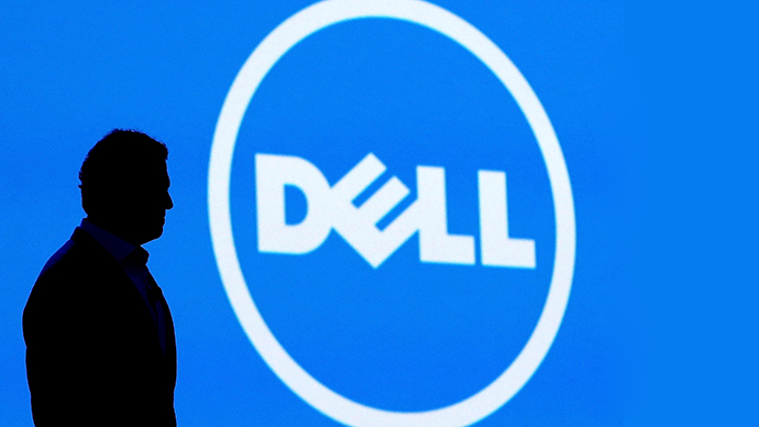Sorry for letting them snoop? Dell apologizes for 'inconvenience' caused by NSA backdoor