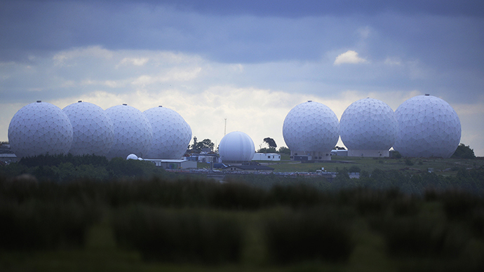 ​Dog-walkers beware! Draconian UK law to protect US 'drone-operating' bases