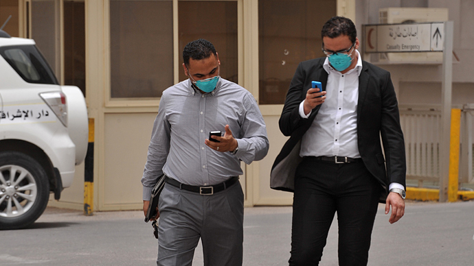 First Greek MERS case: Patient in 'critical condition'