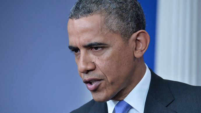US the biggest threat to world peace in 2013 – poll