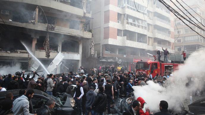 Reuters / Hasan Shaaban