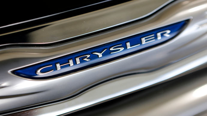 Fiat shells out $4.35bn to gain full control of Chrysler