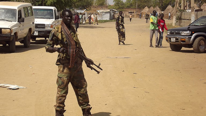 State Dept. intensifies evacuation of South Sudan embassy