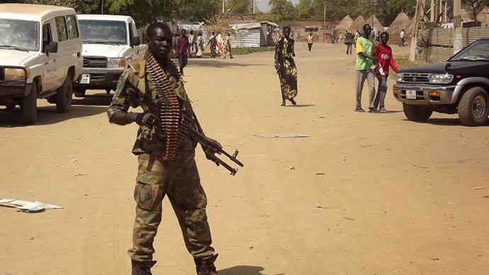 State Dept. intensifies evacuation of South Sudan embassy
