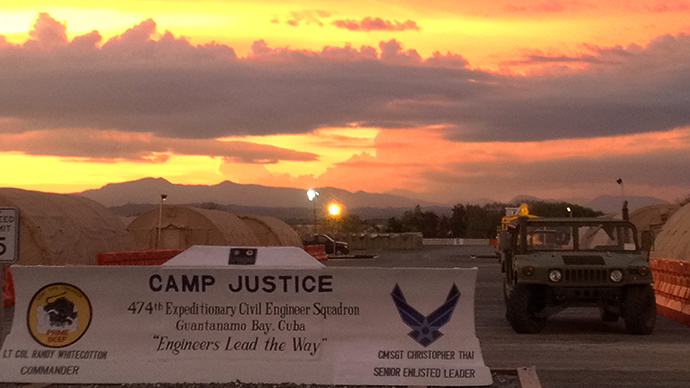 State Dept. envoy 'absolutely convinced' Guantanamo prison will close