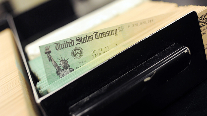 900 wealthiest Americans exempted from paying 2014 Social Security past Jan. 2nd