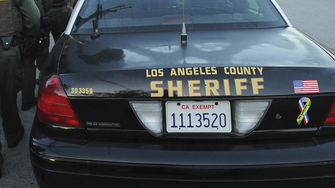​LA Sheriff's Department misconduct includes rape, drug smuggling, kidnapping - report