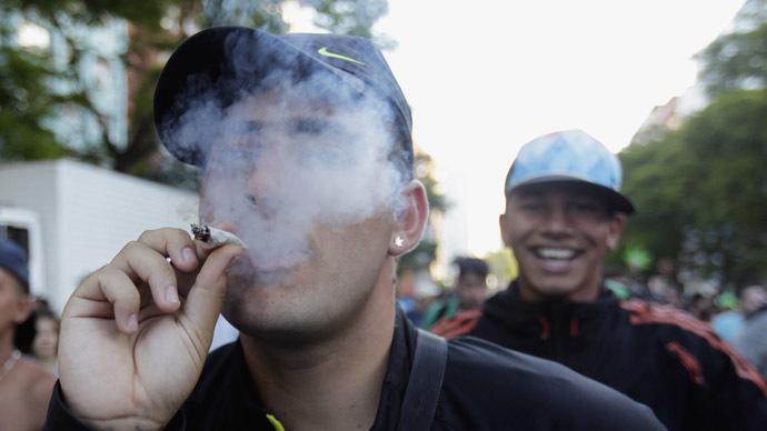 Peru calls for debate on the legalization of marijuana