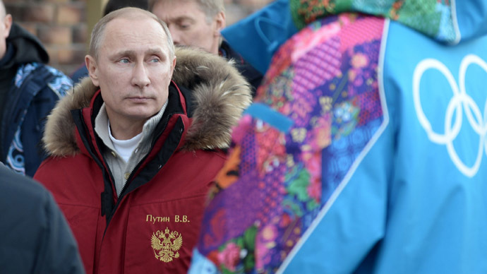 US offers 'closer cooperation' on security, Russia vows Olympics are safe