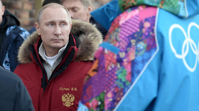 Sochi puts security at top of its Olympic agenda