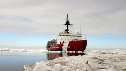 ​Antarctic break: Russian, Chinese stranded ships navigate out of ice trap