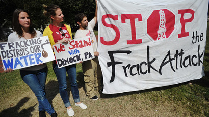 ​Los Angeles becomes largest US city to prohibit fracking