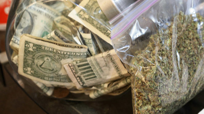 Colorado's legal pot market far exceeds tax expectations