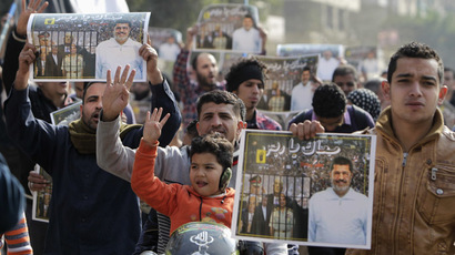 Egypt's post-Morsi constitution gets almost total voters' approval