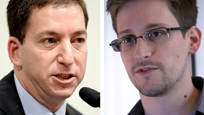 More Israel disclosures in Snowden's trove of 'significant stories' – Greenwald