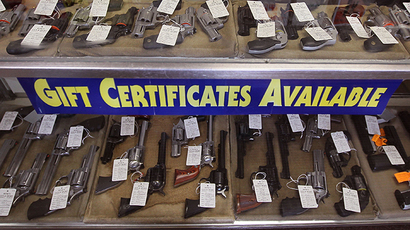 States may bind together to fight federal gun laws