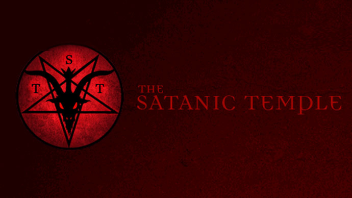 Satanists unveil 7-foot monument they want to erect at Oklahoma Statehouse