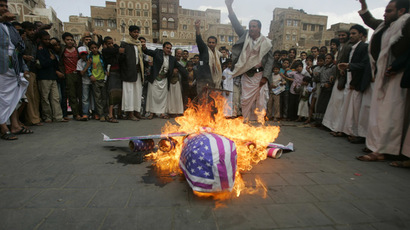 ​Afghan toddler killed by US troops amid heightened tension over security pact