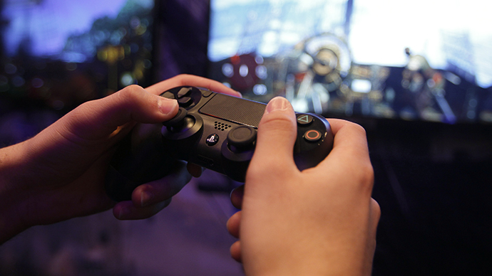 Lucrative Chinese gaming market opened for game consoles after 14-year-long ban