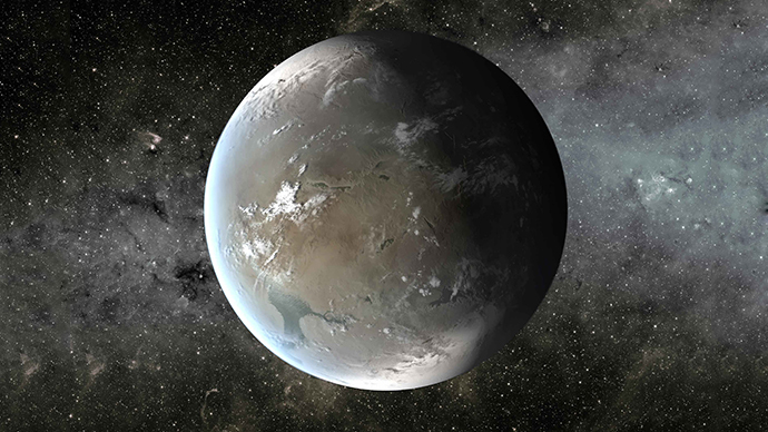 'Habitable zones' around stars ten times wider than we thought – study