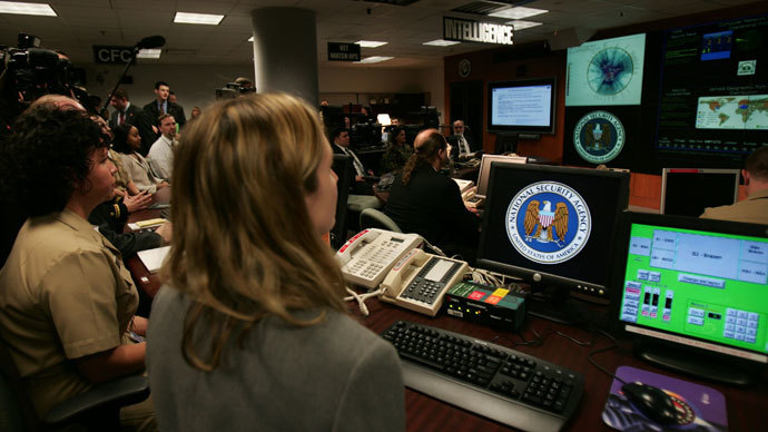 US stepping up plans to prevent spying on its spies