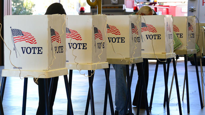 Record number of Americans now identify as politically independent