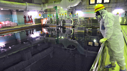 Radioactive leaks continue to plague Fukushima, new Unit 3 problem found