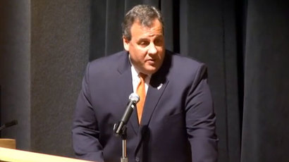 Feds investigate NJ governor over Superstorm Sandy relief funds