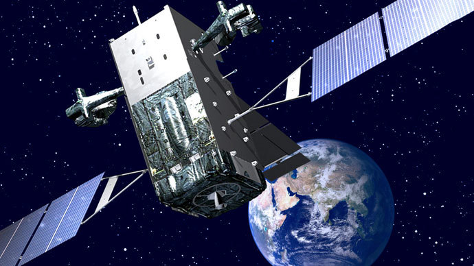 Us Military Satellites Vulnerable In Future Space War