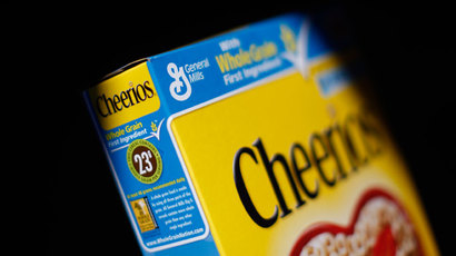 ​Consumers may be barred from suing General Mills for 'liking' company on Facebook
