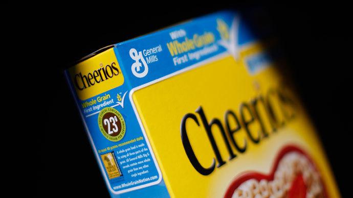 Original Cheerios go GMO-free
