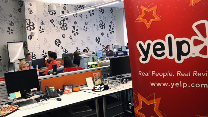 YELP critics can't stay anonymous, court rules