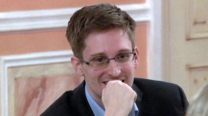 Snowden leaks 'have a grave impact on US national defense' – Pentagon report