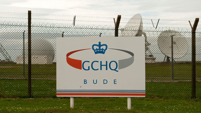 EU inquiry draft finds NSA, GCHQ activities 'illegal' – report