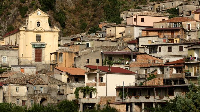 Italian police decipher code believed to detail mafia initiation ceremony