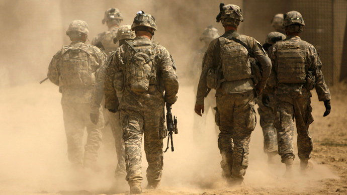 Afghan toddler killed by US troops amid heightened tension over security pact